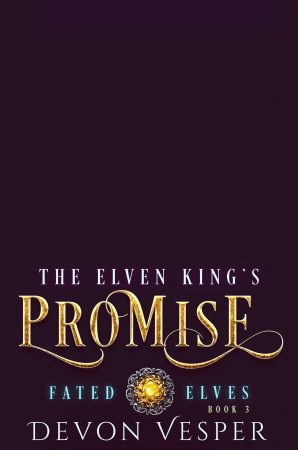 3-The Elven King's Promise ebook black