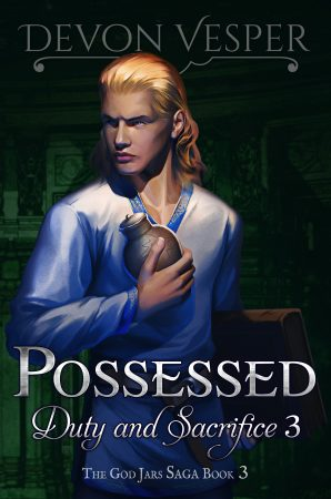 Possessed-Kindle