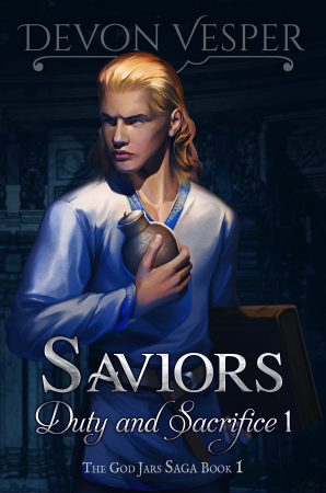 Saviors-Kindle